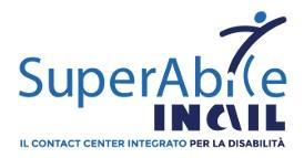 Logo Superabile INAIL