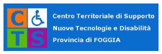 CTS Foggia Logo